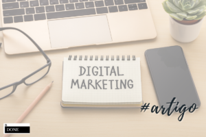 Estratégias de Marketing Digital B.done