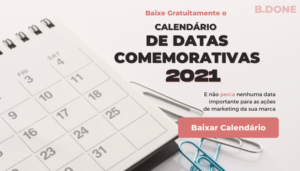 Calendário de Datas Comemorativas B.done