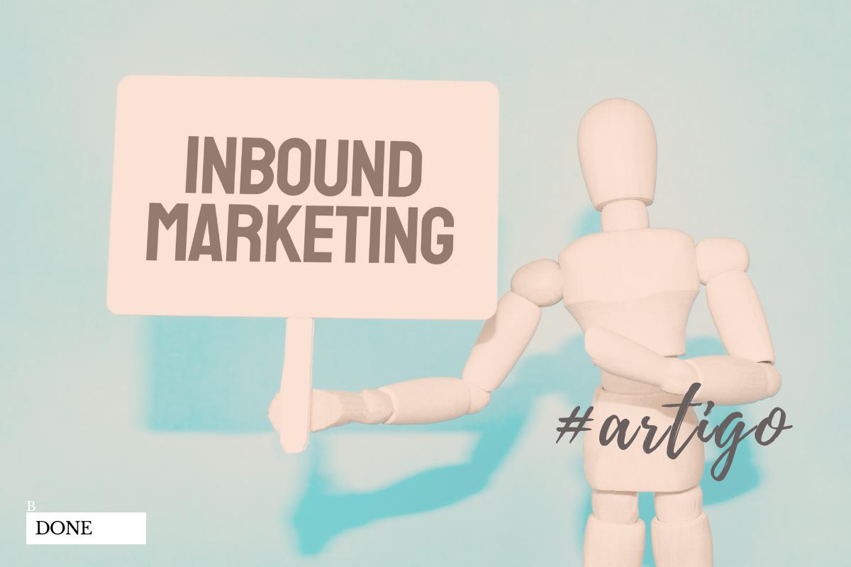 Inbound Marketing - B.done